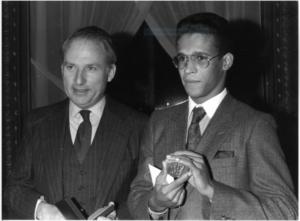 Historique - Remise du Prix Carpeaux